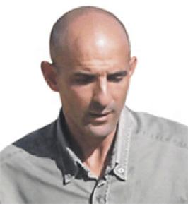 Dr Yassine JAMALI